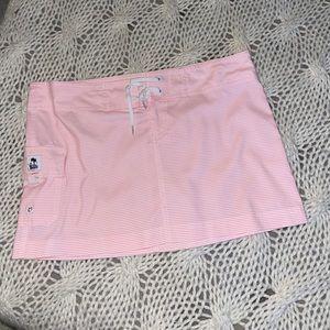 Island Company skirt